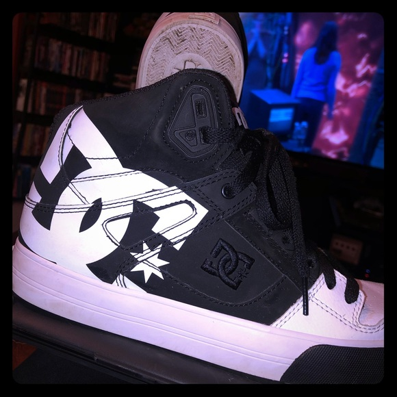 DC Other - Men's DC high top shoes